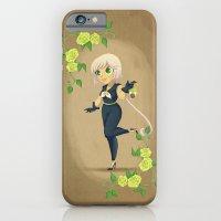 Retro Sailor Star Healer iPhone 6 Slim Case