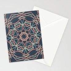 Dark Deco Stationery Cards