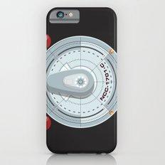 Enterprise - Star Trek iPhone 6s Slim Case