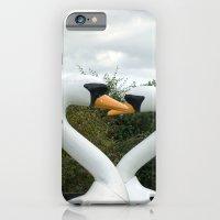 Swans iPhone 6 Slim Case