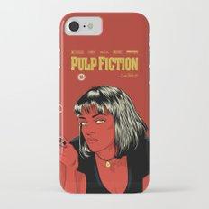 P. F. iPhone 7 Slim Case