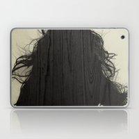 HAIR 02 Laptop & iPad Skin