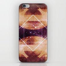 Star Catcher iPhone & iPod Skin