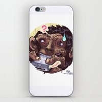 IPhone of the Apes iPhone & iPod Skin