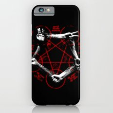 The game of the Beast iPhone 6 Slim Case