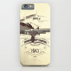 1943 caza iPhone 6 Slim Case
