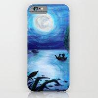.:Kiss The Girl:. iPhone 6 Slim Case