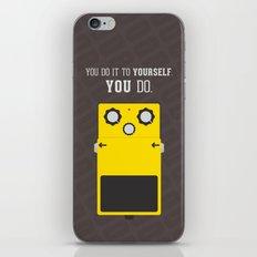 Just iPhone & iPod Skin