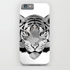 Tiger B&W iPhone 6 Slim Case
