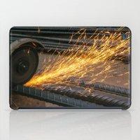 Like A Firework iPad Case
