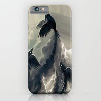 Stormbringers iPhone 6 Slim Case