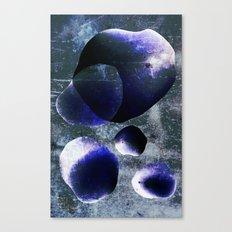 dot Canvas Print