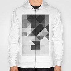 Triangle Pattern Hoody