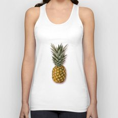 Pineapple Unisex Tank Top