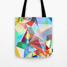 Colorflash 5 Tote Bag