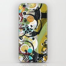 Triesta! iPhone & iPod Skin