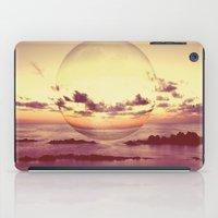 Moonset iPad Case