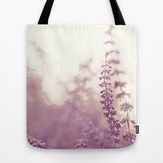 Fragrance Tote Bag