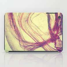 Gasping For Air iPad Case