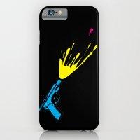 CMYKill iPhone 6 Slim Case