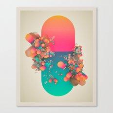 PILS (everyday 08.02.16) Canvas Print