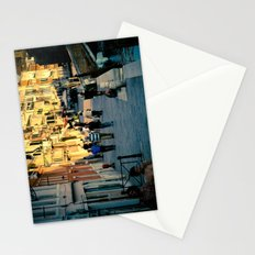 Along the Canal Stationery Cards