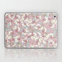 Rosas Laptop & iPad Skin