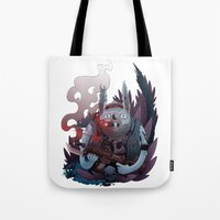Your Luck is About to Change Tote Bag
