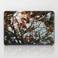 Seasonal iPad Case