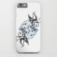 iPhone & iPod Case featuring Cosmic Dancer by leonard zarnescu