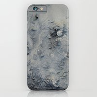 iPhone & iPod Case featuring Moon-like  by Erin McGuire Art