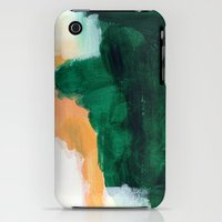 iPhone 3Gs & iPhone 3G Cases featuring Palette No. Twenty Six by Patricia Vargas