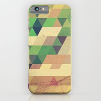iPhone & iPod Case featuring branch by Laura Moctezuma