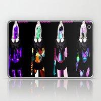 Courtney Love. Laptop & iPad Skin