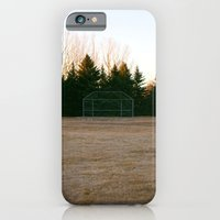 field  iPhone 6 Slim Case