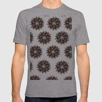 Bugs Mens Fitted Tee Athletic Grey SMALL