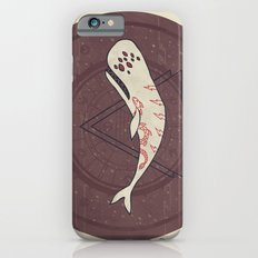 The Devil Roams These Waters Slim Case iPhone 6s