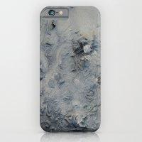 Moon-like  iPhone 6 Slim Case