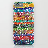 iPhone & iPod Case featuring Caviar Dreams by Catherine Holcombe