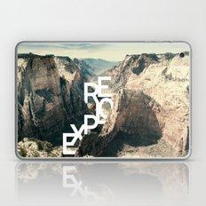 Explore Now Laptop & iPad Skin