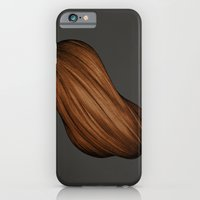 iPhone & iPod Case featuring Wooden Tree by Isabel Seliger