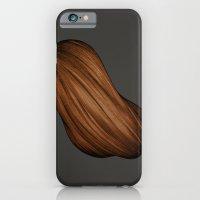Wooden Tree iPhone 6 Slim Case