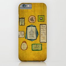 Frames Slim Case iPhone 6s