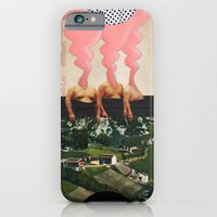 iPhone & iPod Case featuring The Noon Guns (Front) by Christopher Berry