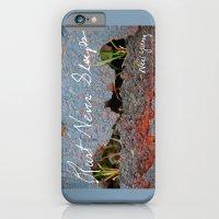 Rust Never Sleeps iPhone 6 Slim Case