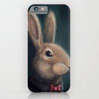 Mr. Rabbit iPhone 6 Slim Case