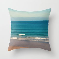 Tranquil Afternoon  Throw Pillow