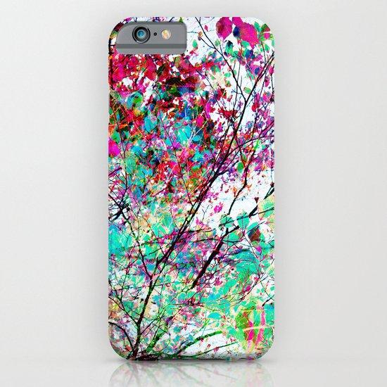 Autumn 8 iPhone & iPod Case