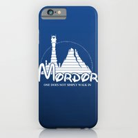The Happiest Place In Mi… iPhone 6 Slim Case
