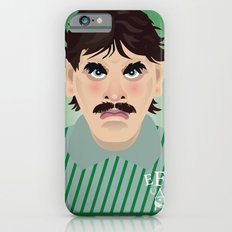 Big Neville Southall, Everton and Wales Greatest goalkeeper iPhone 6s Slim Case
